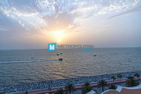 4 Bedroom Penthouse for Rent in Palm Jumeirah, Dubai - Skyline and Full sea view   4BR Penthouse   Vacant