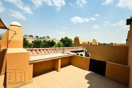 تاون هاوس 4 غرف نوم للايجار في مدينة دبي الرياضية، دبي - Luxurious   White Goods   Superb Location