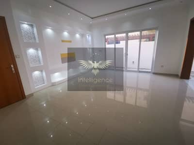 4 Bedroom Villa for Rent in Al Raha Gardens, Abu Dhabi - Ready Unit! Unique Cozy Spacious Villa w/ Balcony!