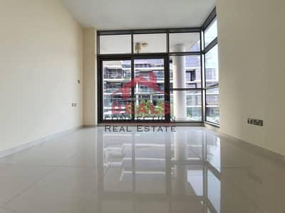 استوديو  للايجار في داماك هيلز (أكويا من داماك)، دبي - 1 Month Free!!! Pool View | Beautiful Studio Apartment w/ Spacious Balcony in Damac Hills for Rent  |  Chqs Negotiable