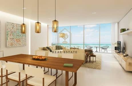 3 Bedroom Townhouse for Sale in Saadiyat Island, Abu Dhabi - HURRY!!GORGEOUS 3 BR TOWNHOUSE IN MAMSHA SAADIYAT