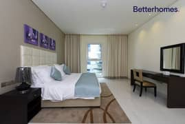 Luxury Apartment | Fully Furnished | Upcoming