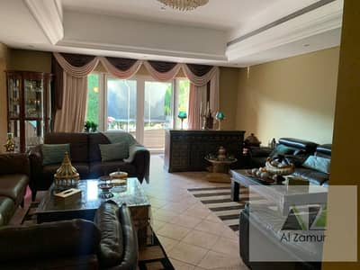 3 Bedroom Villa for Rent in Motor City, Dubai - Lavish 3 Bedroom town house in Motor City Quite Location