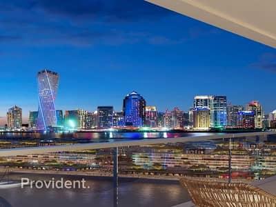 شقة 2 غرفة نوم للبيع في دبي هاربور، دبي -  0 Commission