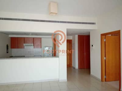 1 Bedroom Apartment for Rent in The Greens, Dubai - Nicely Kept 1Bed with Community View 740 Sq Ft