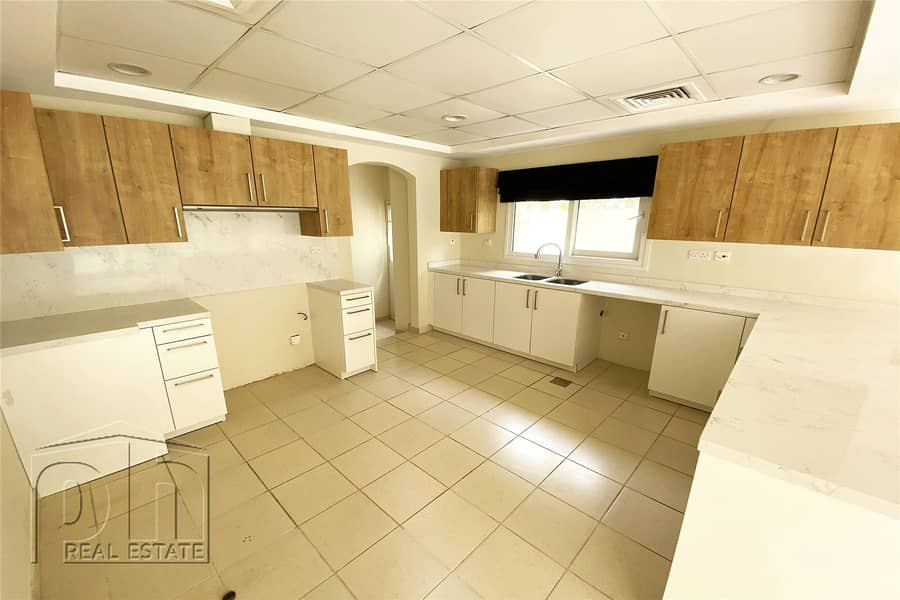 2 Upgraded Kitchen | Good Condition | Private Pool