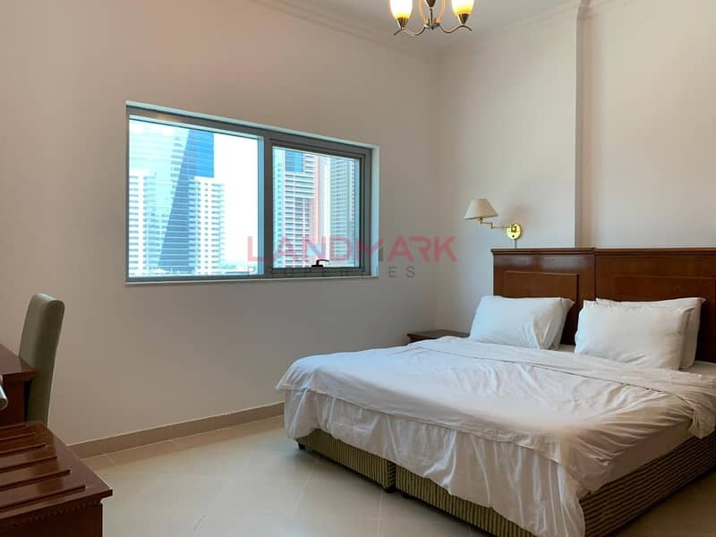 2 Elegant 2 Bedroom For Rent in Tecom @ 70K