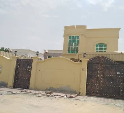5 Bedroom Villa for Rent in Al Mowaihat, Ajman - Hurry up to get a furnished villa at an attractive price