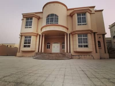 Villa for rent in Ajman Al Hamidiyah area