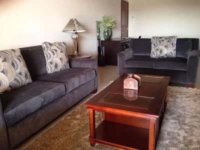 فلیٹ 2 غرفة نوم للايجار في قرية الحمراء، رأس الخيمة - شقة في شقق الحمراء فيليج مارينا قرية الحمراء 2 غرف 52000 درهم - 4750419