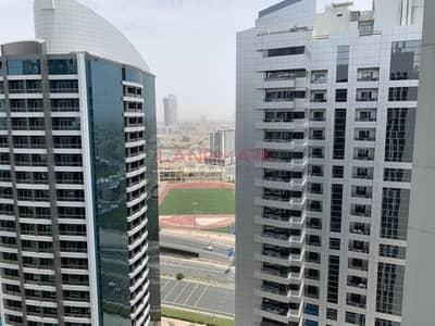 فلیٹ 3 غرف نوم للايجار في برشا هايتس (تيكوم)، دبي - Amazing  3BR Furnished with Balcony | Maid Room  | Sea View