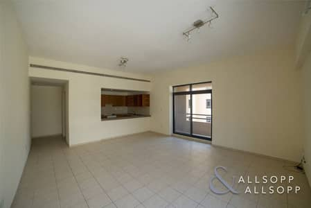 Spacious 2 Bedroom | Pool And Garden View
