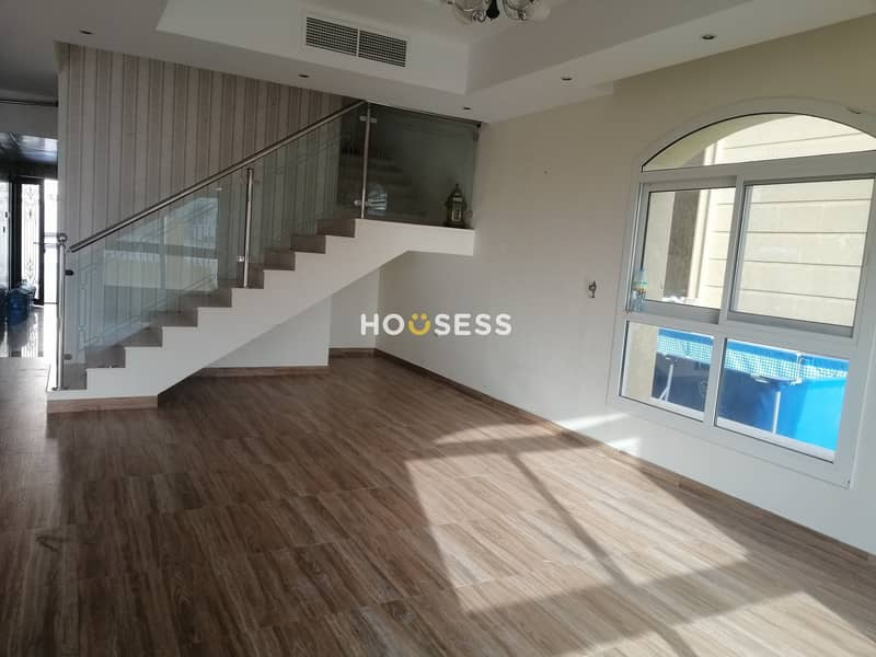 Beautiful Townhouse 5 Bedrooms + Maid