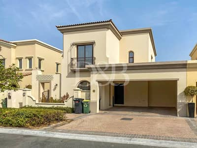 4 Bedroom Villa for Rent in Arabian Ranches 2, Dubai - Vacant | Ready to Move In | 4 Cheques