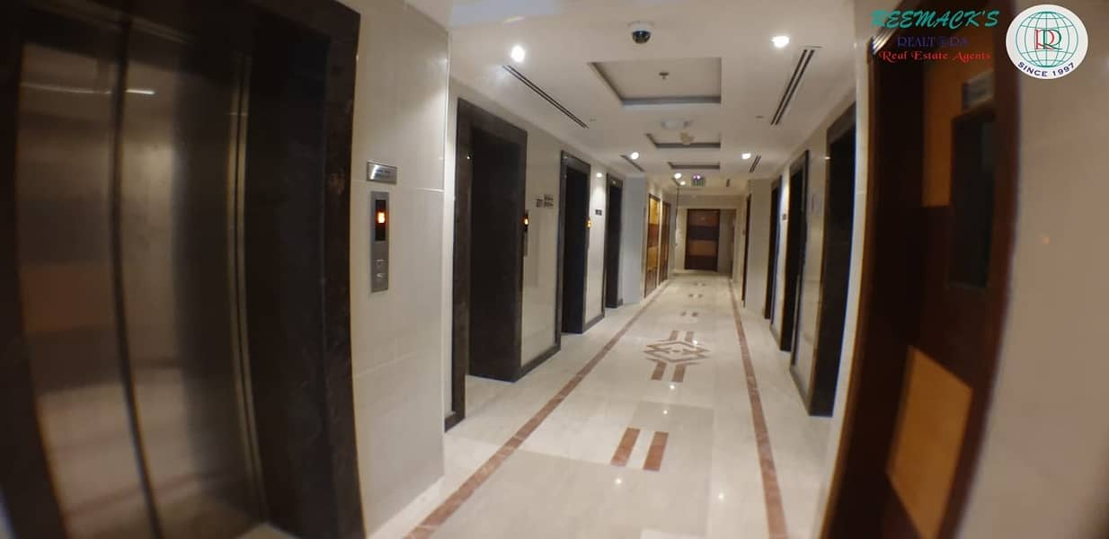 2 OFFICE SPACE FOR SALE IN Al MAJAZ 2 NEAR AL MAJAZ PARK
