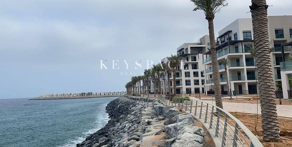 Luxury Redefined   Breathtaking Beachfront Living   The Best Unit of Project
