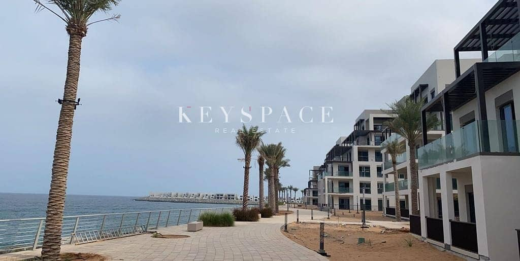 2 Luxury Redefined   Breathtaking Beachfront Living   The Best Unit of Project