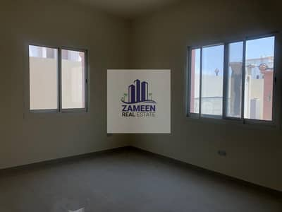 3 Bedroom Apartment for Rent in Baniyas, Abu Dhabi - 3 BED ROOM PLUS MAID ROOMIN  BAIYAS INSIDE THE VILLA