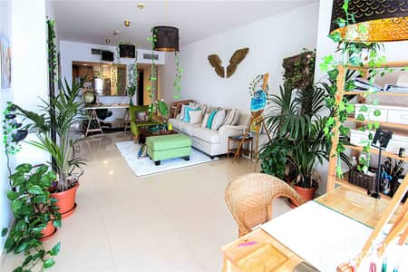 1 Bedroom Flat for Sale in Jumeirah Lake Towers (JLT), Dubai - 1