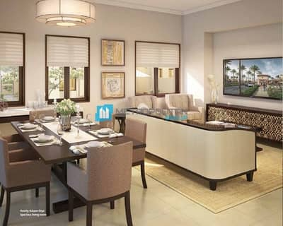 2 Bedroom Townhouse for Sale in Serena, Dubai - 2 bedrooms + maid | Available in Q1 | Great price