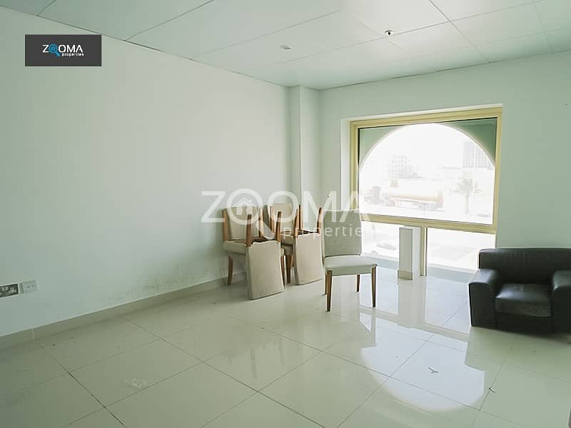 2 Vacant Ready Shop | Ideal for Salon or Clinic