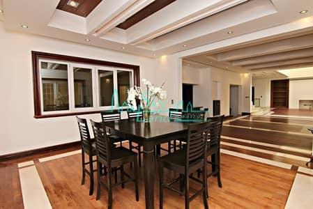 فیلا 8 غرف نوم للبيع في أم سقیم، دبي - Magnificent 8 bed | Private pool|Best Location