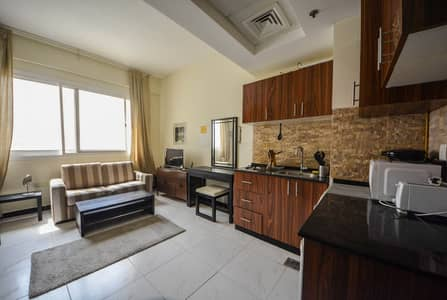 Studio for Sale in Jumeirah Village Circle (JVC), Dubai - Interiors
