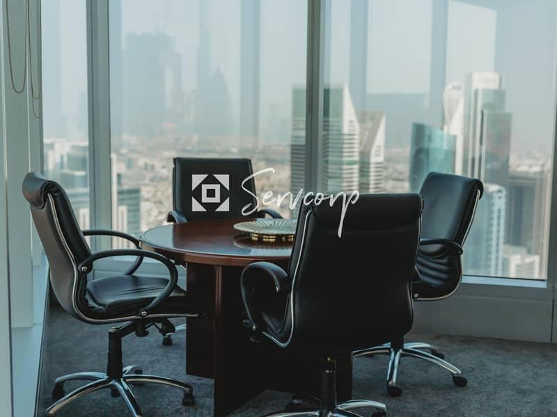 2 Prime Business Address in Downtown Dubai