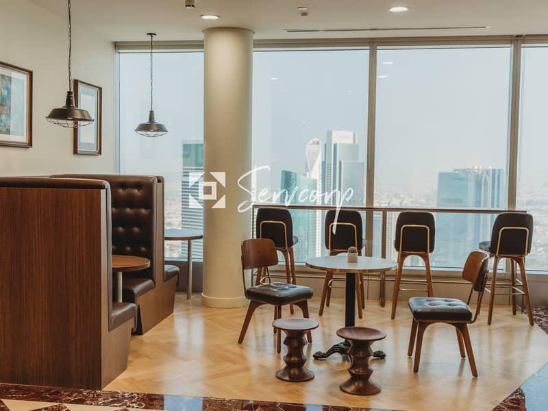 10 Prime Business Address in Downtown Dubai