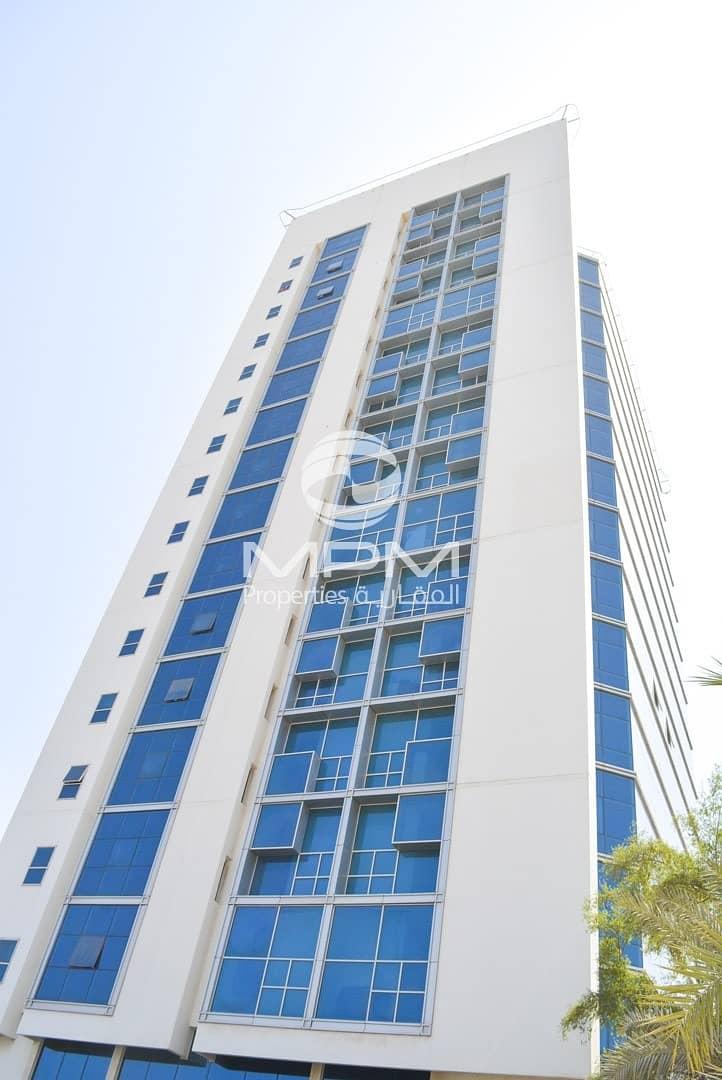 2 Rent Reduced! 1 Month Free - 2 Bedroom in Fujairah