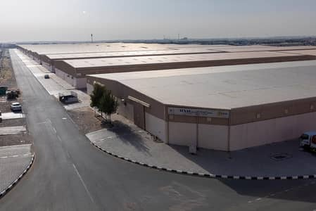 2 Month Free Brand New Spacious Warehouse for Rent on Emirates Rd. 611