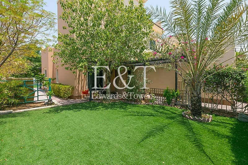 2 Golf Course Facing   Close to Pool   Type C3   VH