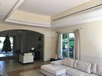 Large Plot | End-unit | 5 Bed | Family Villa