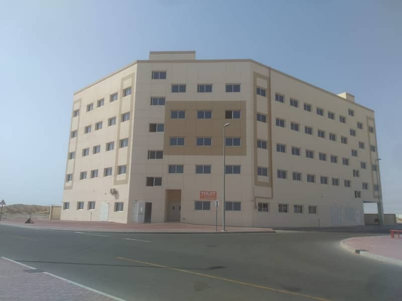 2 Well know camp in  Al khawaneej offering the highest quality accommodation  with spacious rooms and facilities