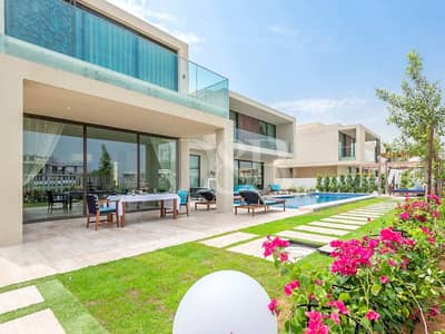 6 Bedroom Villa for Sale in Dubai Hills Estate, Dubai - Stunning  | Spectacular Interior | Golf  View
