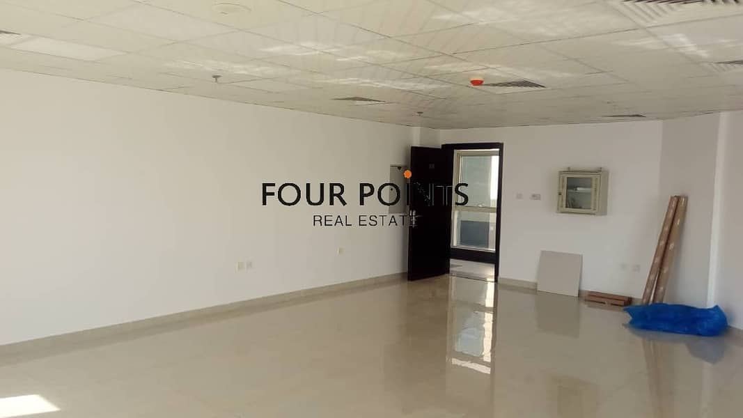 Wow! Brand New Office located at Dubailand