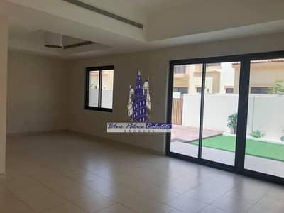 تاون هاوس 3 غرف نوم للبيع في ريم، دبي - Rented I Back to Back I Mira Type 2M