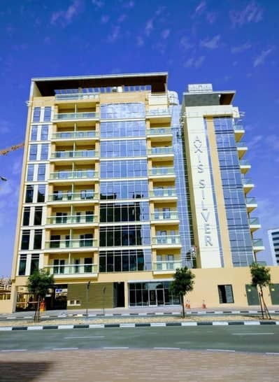 1 Bedroom Apartment for Sale in Dubai Silicon Oasis, Dubai - Brand New One Bedroom Axis Silver Ready On Payment Plan DSO