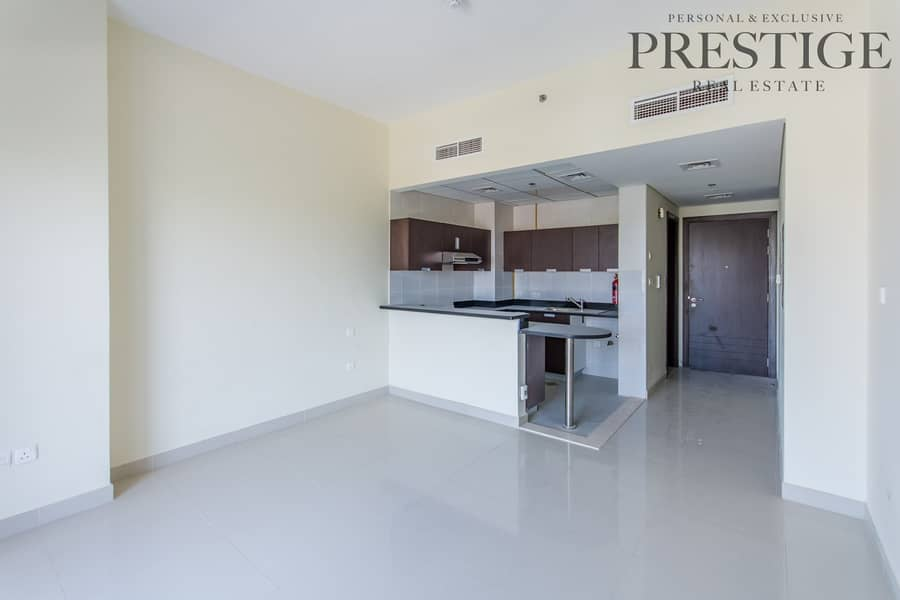 2 Studio | Eagle Heights | Golf View  | Sports City