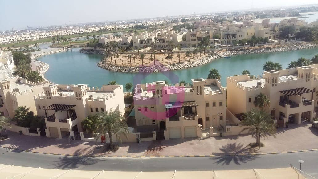 9 LAGOON VIEW STUDIO WITH 12 CHEQUES IN MARINA