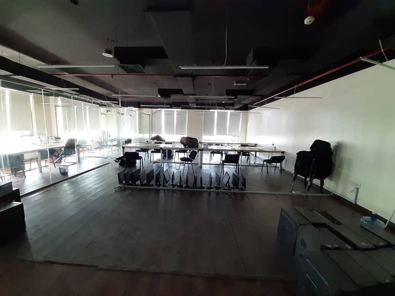 17 Excellent Office l Rent l Prime Business Centre