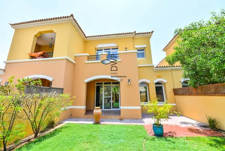 2 Bedroom Villa with private garden | Newly refurbished Full 5* Maintenance Package inclusive in Rent!