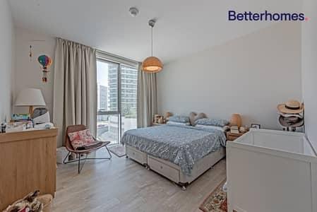 2 Bedroom Flat for Sale in Al Reem Island, Abu Dhabi - Vacant I Cozy I  Brand New I Full Sea View