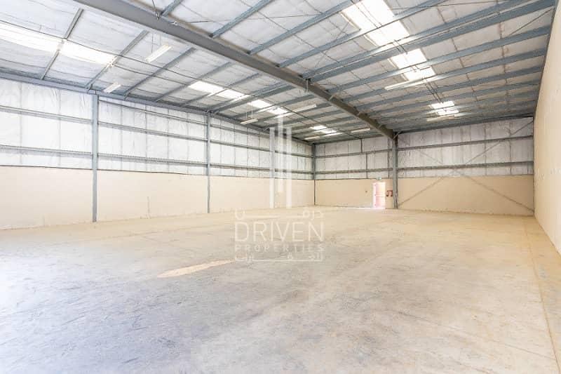 Multiple Units Warehouse l DIP