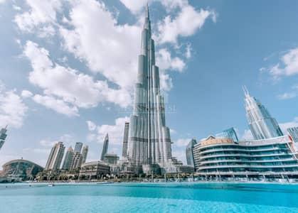 بنتهاوس  للبيع في وسط مدينة دبي، دبي - PENTHOUSE | BURJ KHALIFA | 3 YEARS PLAN