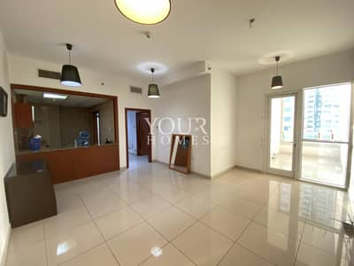 SS| Amazing Bright 1Bhk For Rent In Marina
