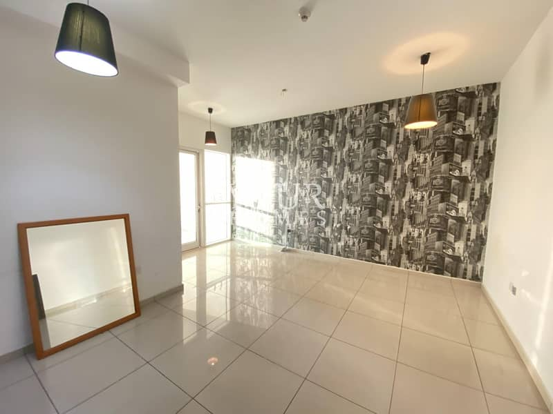 2 SS| Amazing Bright 1Bhk For Rent In Marina