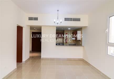 Hot Offer 1 Bedroom with Monthly Installments