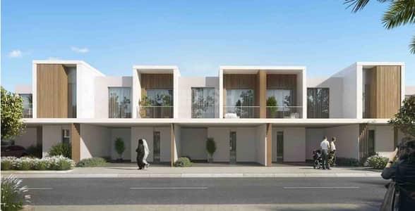 تاون هاوس 3 غرف نوم للبيع في المرابع العربية 3، دبي - 3 Bed  Contemporary Town House @Arabian Ranches 3 with payment plan
