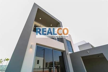 4 Bedroom Villa for Rent in Dubai Hills Estate, Dubai - Close to Pool | E3 4Bed | Sidra